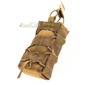 HSGI RADIO POP-UP TACO MOLLE Coyote Brown