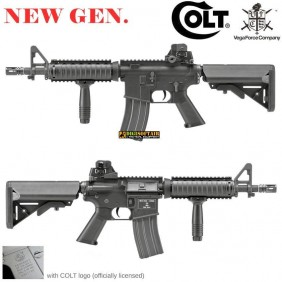 VFC Colt mk18 mod 0 std black