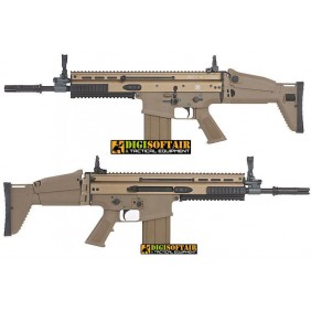 Vfc FN Scar H MK17 AEG next version