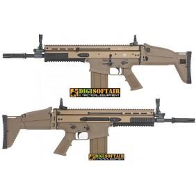 Vfc FN Scar H MK17 AEG next version