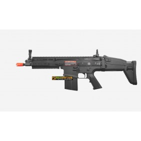 Vfc FN Scar H MK17 black AEG next version