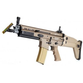 Vfc FN Scar L CQC MK16 TAN AEG next version