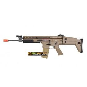 Vfc FN Scar L MK16 TAN AEG next version