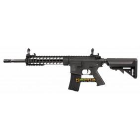 Colt M4A1Keymod Full Metal Airsoft AEG Cybergun