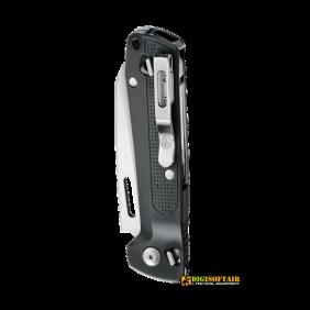 Leatherman K4 multitool knife