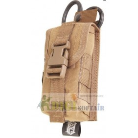 HSGI Bleeder/ blowout pouch Coyote brown