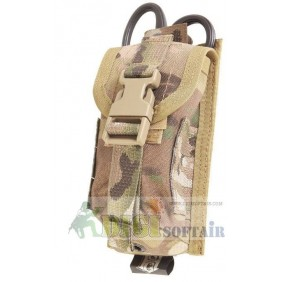 HSGI Bleeder/ blowout pouch multicam