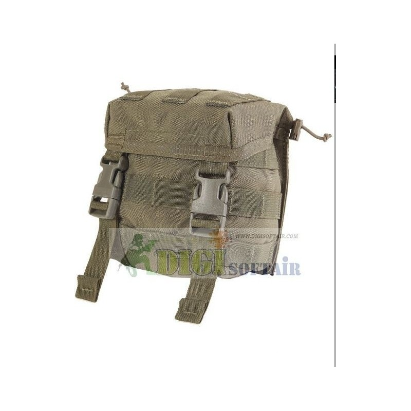 HSGI Canteen 2QT pouch Olive Drab