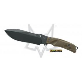 FOX Rimor OD coltello lama fissa FX-9CM07OD