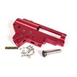 Evolution CNC 7075 Aluminium 8mm V2 QD Gearbox w/ Spring Guide