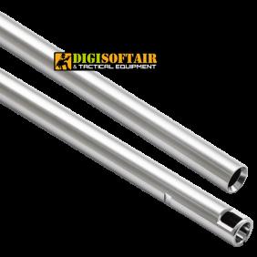 Canna interna di precisione FPS 6.03 mm da 141mm in acciaio