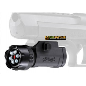 Walther FLR 650 laser & torch combo