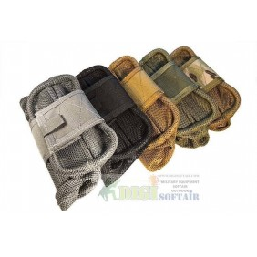 HSGI mag-net dump pouch Coyote brown