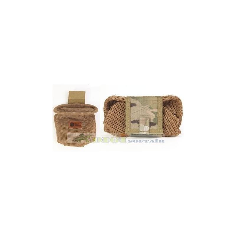 HSGI mag-net dump pouch Multicam