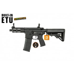 Evolution Ghost XS EMR Carbontech ETU EC28AR-ETU
