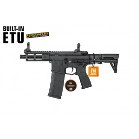 Evolution Ghost XS EMR PTW Carbontech ETU EC36AR-ETU