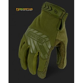Ironclad Tactical GRIP glove OD BBI-G