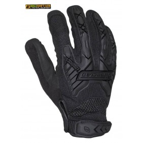 Ironclad Tactical Impact glove Black BBI-I