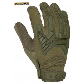 Ironclad Tactical Impact glove od BBI-I