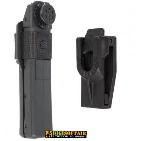 """Case BH-05 for batons with length of 16"""", 18"""" and 21"""" defense system"""