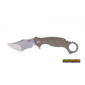Ruike P881-W DESERT knife
