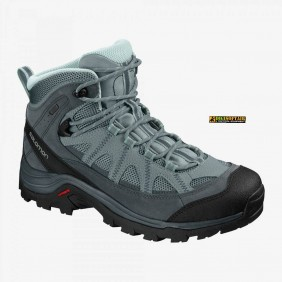 Salomon AUTHENTIC LTR GTX W L40464400 Woman