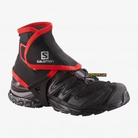 Salomon ghette high per scarpa bassa L38002100