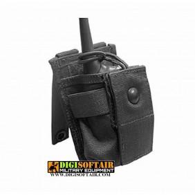 Openland radio pouch black