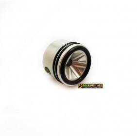 DMAC Cylinder Head FluX-Cut V2 V3 oversized cone