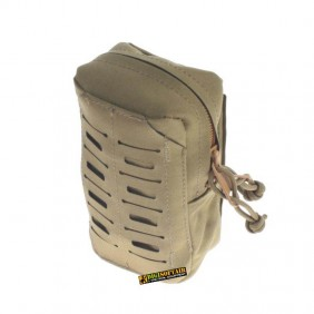 Templars Gear Utility pouch 160x94mm - Coyote brown