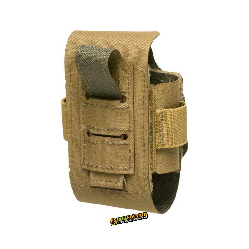 Templars Gear Radio pouch - coyote brown TG-RP-CB