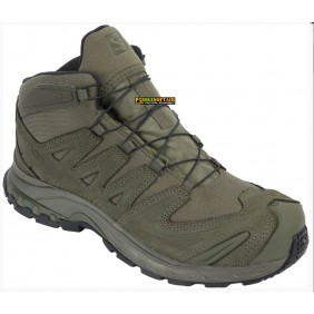 Salomon XA FORCES MID GTX 2020 Ranger Green