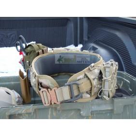 HSGI Sure grip™ Padded belt Multicam