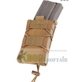 HSGI Taco Magazine Pouch Coyote brown molle system