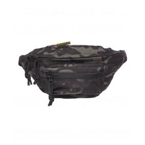 Tasmanian Tiger Modular Hip Bag Multicam Black TT7244