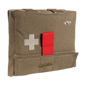 IFAK Pouch S Tasmanian tiger Coyote brown TT7687