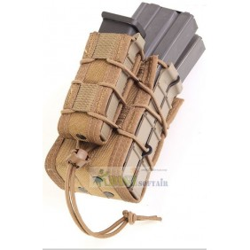 HSGI X2RP TACO Coyote brown