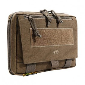 EDC Pouch Tasmanian Tiger Coyote brown TT7197
