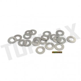 Top Max thicknes 0.10mm TMRAS0.1