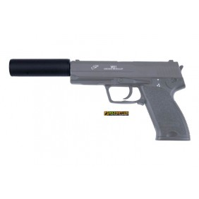 silencer replica Covert Tactical