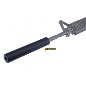 silencer replica Covert Tactical standard