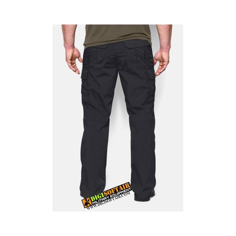 Under armour Ua Tac Patrol Pants II black