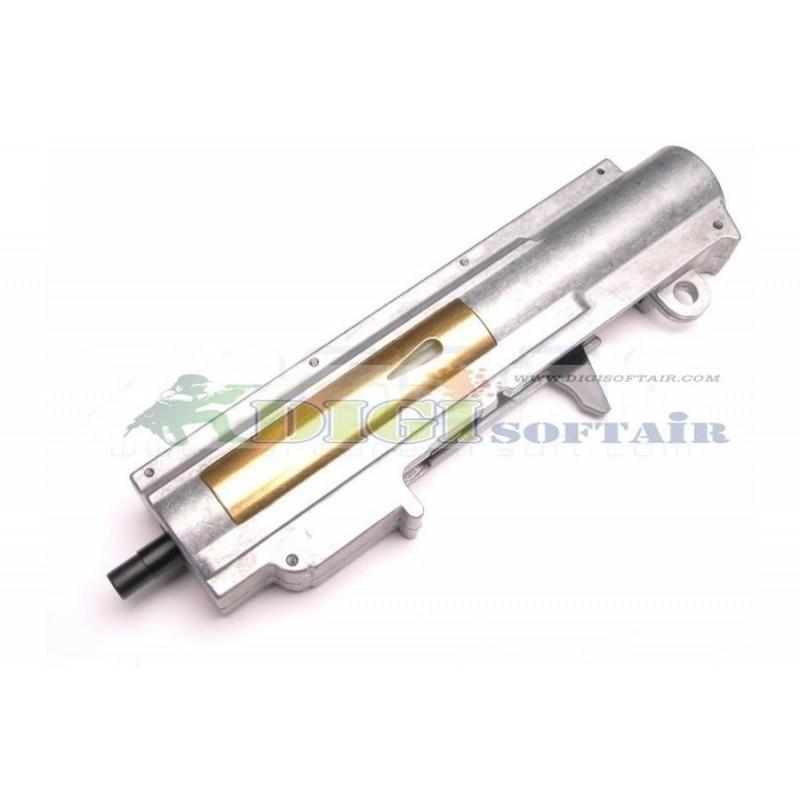 ICS MA-60 parte superiore del gearbox completa
