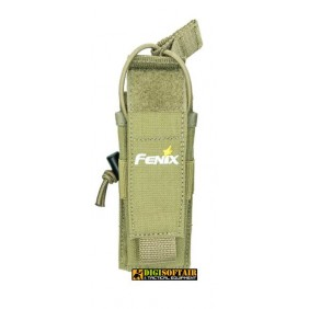 Fenix Flashlight Khaki Sheath FOD BR