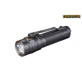 Fenix E30R Rechargeable EDC Flashlight