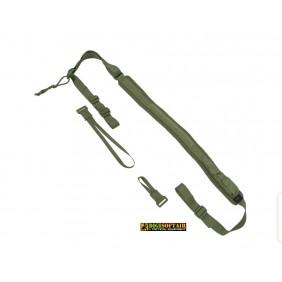Helikon Tex Two Point Carbine Sling Olive Green ZW-RFS-PO-02