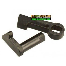 ICS safety lever MA-53 for gearbox v.. 2
