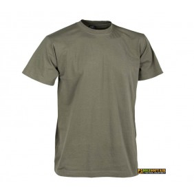 HELIKON T-SHIRT Adaptive Green