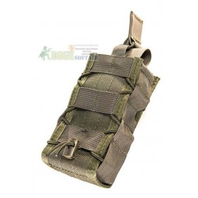 HSGI RADIO POP-UP TACO MOLLE Olive Drab