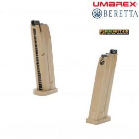 Umarex Caricatore per M9A3 Co2 FDE